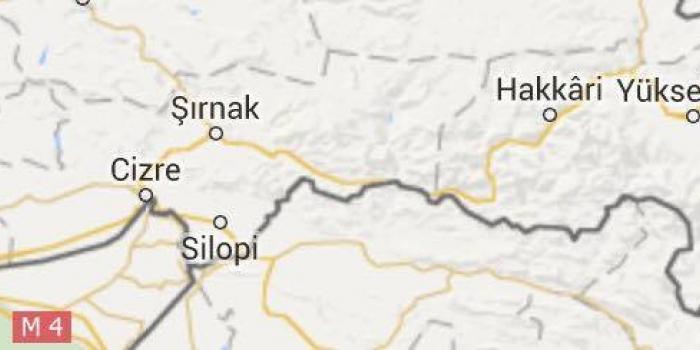 Photo of Hakkari ve Şırnak illerinin adı değişiyor!