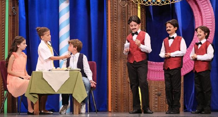 Photo of Güldüy Güldüy Show'un yeni bölümünde hangi özel konuklar var?