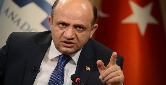Photo of Milli Savunma Bakanı Fikri Işık bedelli askerlikle ilgili açıklama yaptı!
