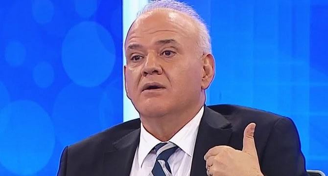 Photo of Ahmet Çakar Kanal D'nin hangi yarışmasını sunacak?
