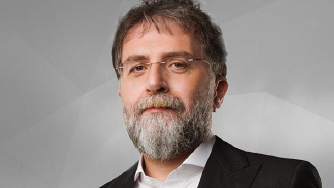 """Photo of Ahmet Hakan'dan Diyanet'e Adnan Oktar itirazı: """"Tıs yok, ne iş!"""""""