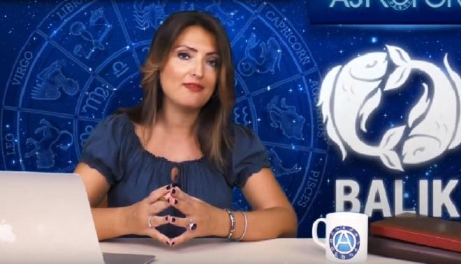Photo of Astrolog Demet Baltacı'nın 22-28 Ağustos haftalık burç yorumları-izle