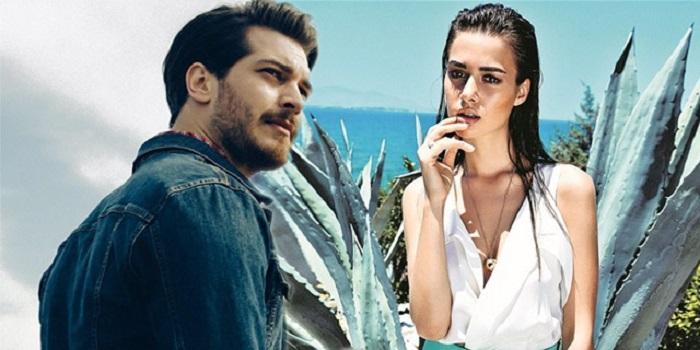 Photo of Yeni dizisinde Çağatay Ulusoy'un partneri Bensu Soral oldu