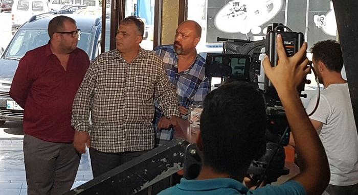 Photo of Çam Yarması filminin çekimleri tam gaz devam ediyor