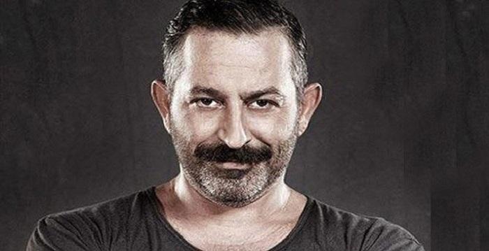 Photo of Magazinin kralı Cem Yılmaz!