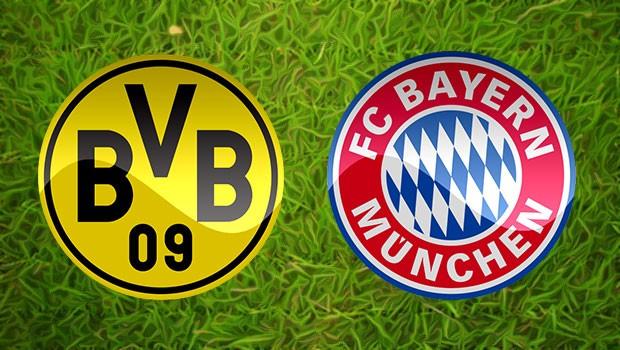 Photo of B. Dortmund-B. Münih maçı nefes kesti