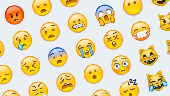 Photo of Türkiye'de en çok kullanılan emojiler hangileri?