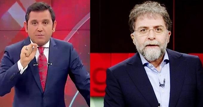 Photo of Önce Fatih Portakal'ın haber sunumunu eleştirdi sonra Ahmet Hakan'a neden gıcık olduğunu yazdı