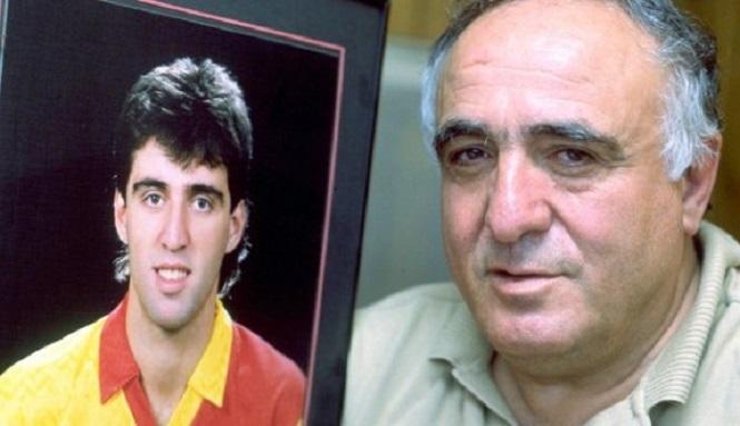 Photo of Hakan Şükür'ün babası Selmet Şükür tutuklandı