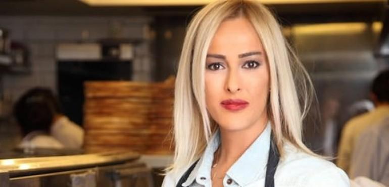 Photo of Helin Avşar içinden geçen işin ne olduğunu açıkladı