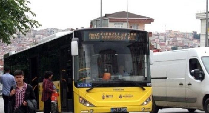 Photo of İstanbul ve Ankara'da ücretsiz toplu taşıma süresi uzatıldı!