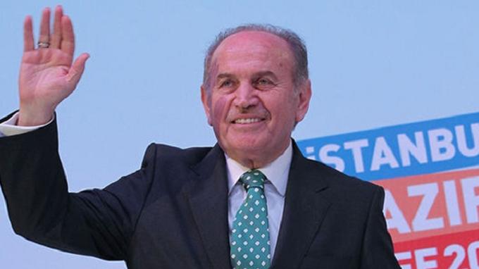 Photo of İBB Başkanı Kadir Topbaş'ın görevini devrettiği haberine yalanlama