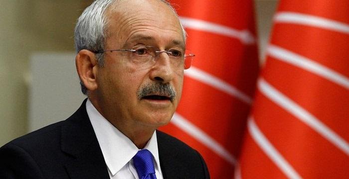 Photo of Kılıçdaroğlu Yenikapı mitingiyle ilgili kararını verdi!
