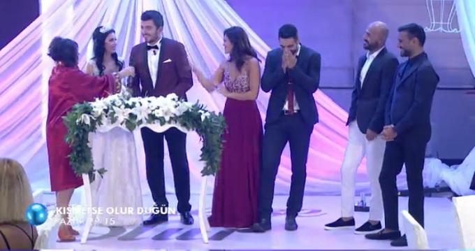 Photo of Kısmetse Olur'un yeni sezon fragmanında Nur ve Batuhan'ın düğününden özel kareler