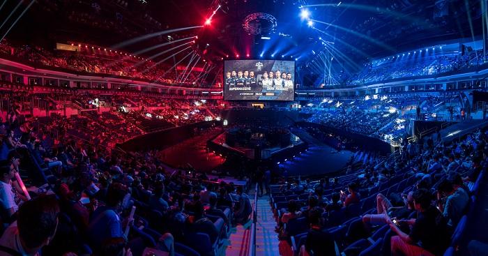 Photo of League of Legends Şampiyonluk Ligi'nin 2016 Türkiye Büyük Finali başladı