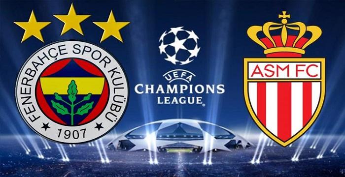 Photo of Fenerbahçe'nin Şampiyonlar Ligi rüyası sona erdi!