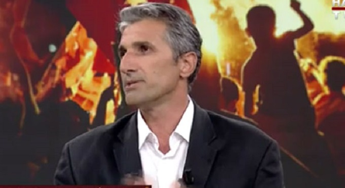 Photo of Nedim Şener yeni gazetesini okurlarına duyurdu