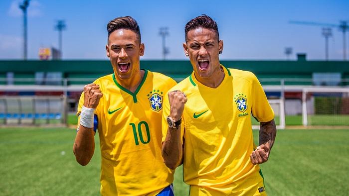 Photo of Neymar'ın balmumu heykeliyle görüntüsü unutulmadı-izle