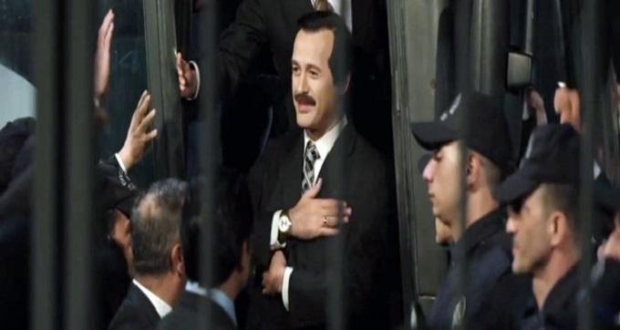 Photo of Cumhurbaşkanı Erdoğan'ın hayatını anlatan Reis filminin fragmanı yayınlandı
