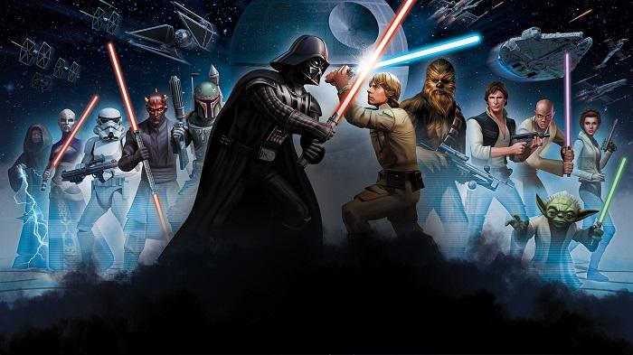 Photo of Star Wars filmlerinin ünlü oyuncusu hayatını kaybetti