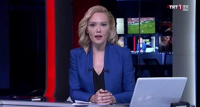 """Photo of TRT """"Tijen Karaş gözaltına alındı"""" haberine açıklık getirdi"""