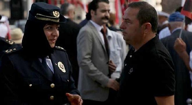 Photo of Kadın polislere türban serbestisi için Dünya Sözlük'te ne yorumlar yapıldı?
