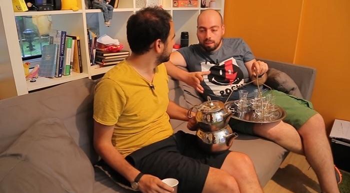 Photo of Yapyap'tan Ersan Abi'ye Çaydanlık şakası(Video)
