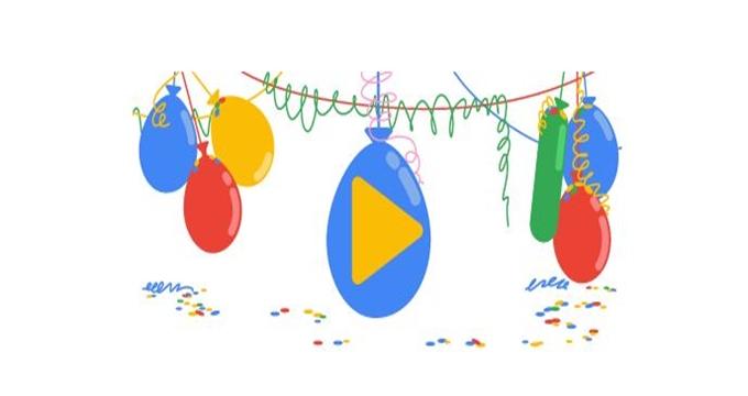 Photo of Dev arama motoru Google doğum gününde doodle oldu, Google ne zaman, nasıl kuruldu?