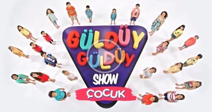 Photo of Güldüy Güldüy Show Çocuk 30 Eylül yayını iddialı geliyor