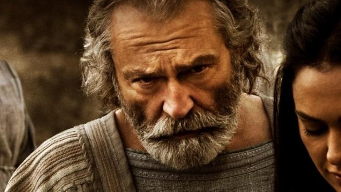 Photo of Ben Hur'da Haluk Bilginer'e büyük haksızlık