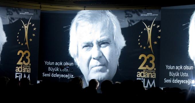 Photo of 2016 Adana Film Festivali'nde Tarık Akan unutulmadı, Kim hangi ödülü aldı?