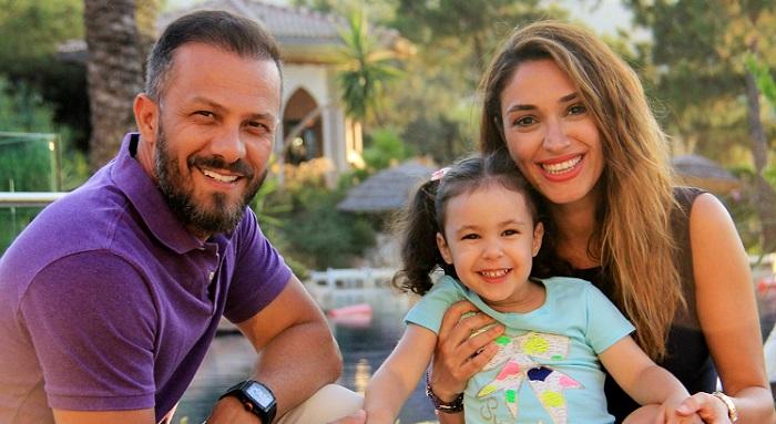 Photo of Korhan Saygıner'den eşi Zuhal Topal'ı mutlu eden duygusal paylaşım