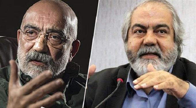 Photo of Ahmet Altan ve Mehmet Altan gözaltına alındı
