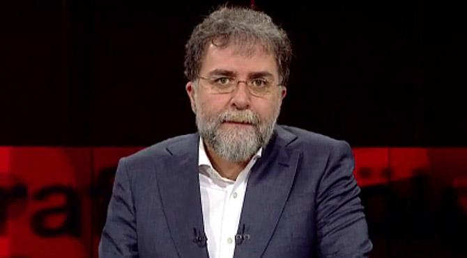 """Photo of Ahmet Hakan'dan konuşulacak yazı…""""Gazeteci tutuklamak, haber sitesi kapatmak"""""""