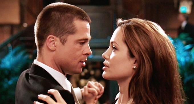 Photo of Angelina Jolie ve Brad Pitt'den hayranlarını üzen karar….Boşanıyorlar!