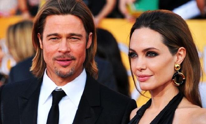 Photo of Angelina Jolie ve Brad Pitt, Madame Tussauds İstanbul'da da ayrılıyor!