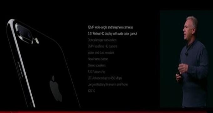 Photo of İphone 7 canlı yayın, canlı anlatım, yepyeni özellikleri, fiyatı ve Mario sürprizi