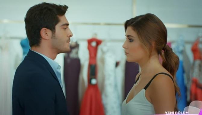 Photo of Aşk Laftan Anlamaz'ın 12 bölümünde Murat Hayat'ın oyununu farkediyor