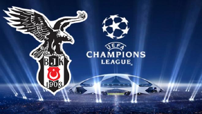 Photo of Beşiktaş'ın Şampiyonlar Ligi'ndeki Benfica maçı hangi kanalda, ne zaman?