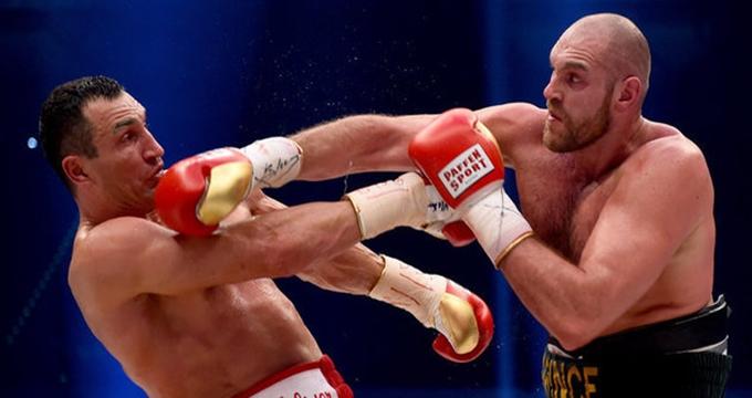 Photo of Dünya bu maçı bekliyor, Fury- Kliçko boks maçı ne zaman?