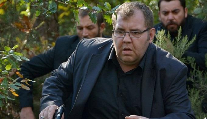 Photo of Çam Yarması filminin çekim süreci tamamlandı