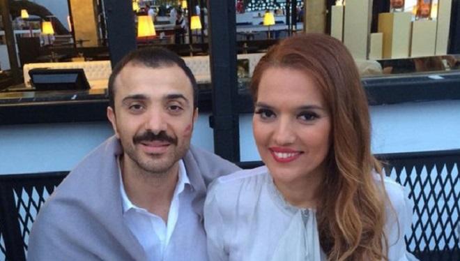 Photo of Demet Akalın ve eşi Okan Kurt Var Mısınız Yok Musunuz'da