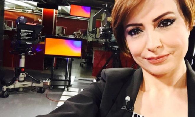 Photo of Didem Arslan Yılmaz, CNN Türk'ten ayrılıp yeniden Habertürk'e döndü