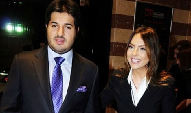 Photo of Ebru Gündeş ve Reza Zarrab evliliğinde flaş gelişme