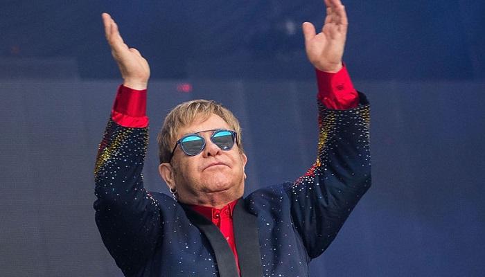 Photo of EXPO 2016 Antalya Elton John'u ağırladı