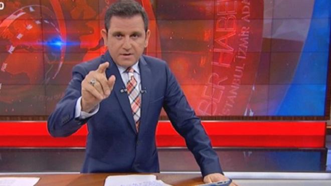 "Photo of ""Fatih Portakal siyasetçi mi yoksa gazeteci mi!"""