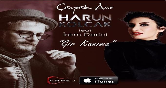 Photo of İrem Derici ve Lider Şahin'den Harun Kolçak'a büyük sürpriz