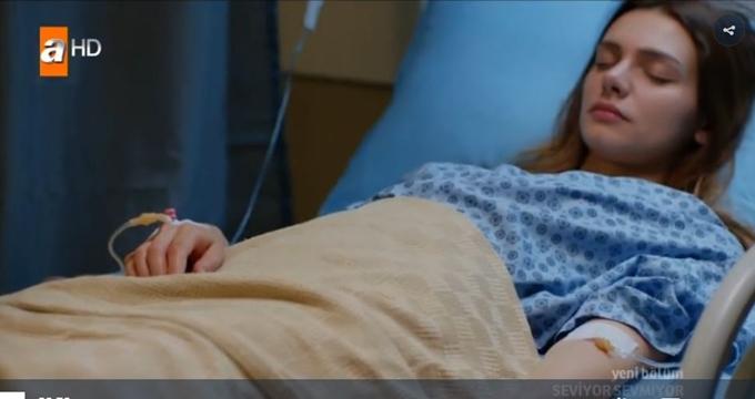 Photo of Seviyor Sevmiyor 9. bölümde intihar! Hangi Deniz intihar etti?