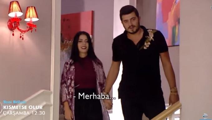 Photo of Kısmetse Olur'un yeni bölümünde Nur ve Batuhan sürprizi