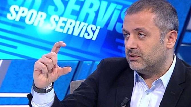 """Photo of """"Ben kucağa oturmam!""""… Mehmet Demirkol ne demek istedi?"""